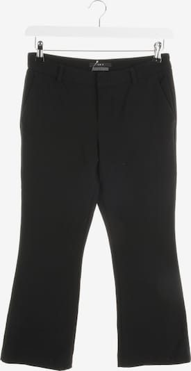 SET Hose in XS in schwarz, Produktansicht