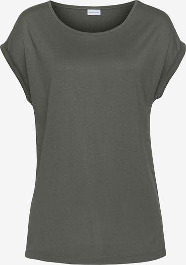 LASCANA Shirt in de kleur Kaki, Productweergave