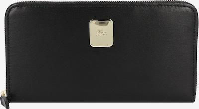 LACOSTE Geldbörse in schwarz, Produktansicht