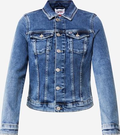 Tommy Jeans Prijelazna jakna 'VIVIANNE' u plava, Pregled proizvoda