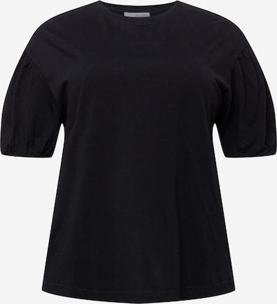Selected Femme Curve Shirt 'MIV' in schwarz, Produktansicht