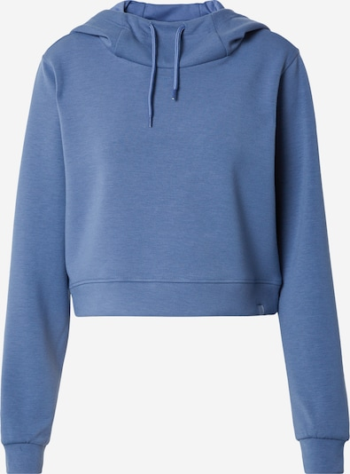 ONLY PLAY Athletic Sweatshirt 'DESS' in Smoke blue, Item view