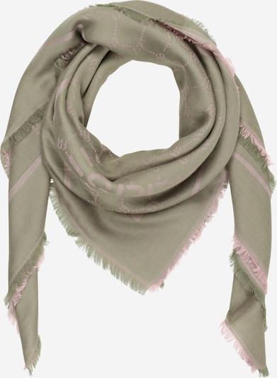 ESPRIT Látkové rúško - kaki / svetloružová, Produkt