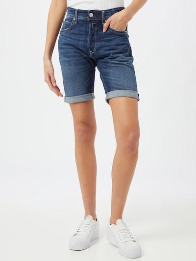 REPLAY Jeans 'RBJ.901' in blue denim, Modelansicht