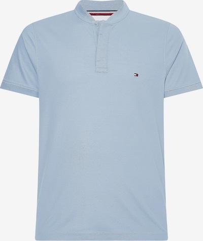 TOMMY HILFIGER T-Shirt in navy / rauchblau / hellrot / weiß, Produktansicht