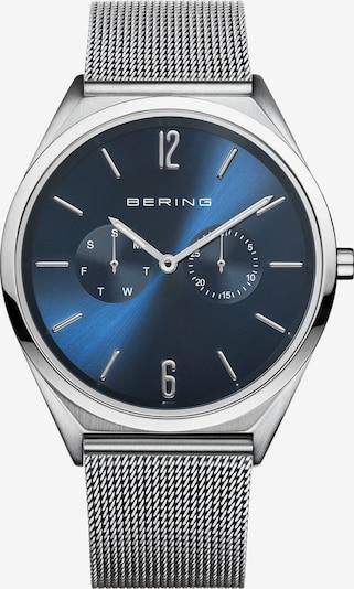 BERING Uhr in blau / grau, Produktansicht