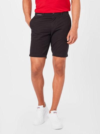 TOMMY HILFIGER Kalhoty 'Brooklyn' - černá, Model/ka