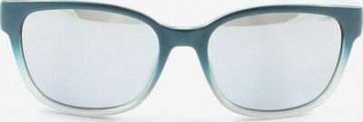 HUGO BOSS Panto Brille in One Size in blau / türkis, Produktansicht