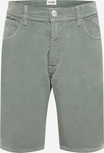 Pantaloni WRANGLER pe kaki, Vizualizare produs