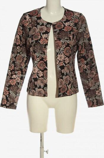 get it on Blusenjacke in M in creme / pink / schwarz, Produktansicht