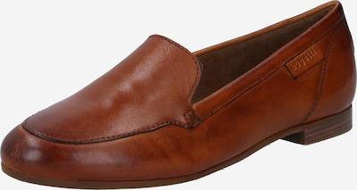 bugatti Slipper i brun, Produktvisning