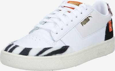 PUMA Sneaker 'Ralph Sampson' in beige / schwarz / weiß, Produktansicht