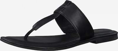 TAMARIS Žabky - černá, Produkt