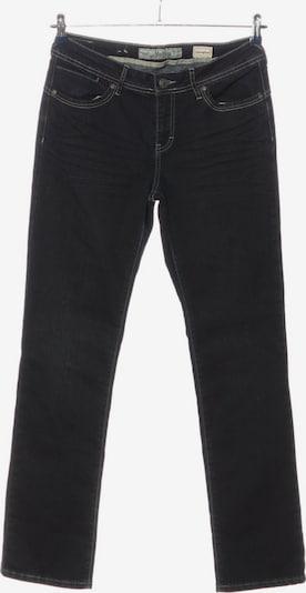 Multiblu Straight-Leg Jeans in 29 in schwarz, Produktansicht
