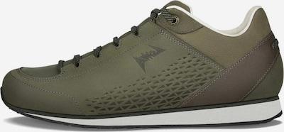 LOWA Sneakers in Green, Item view