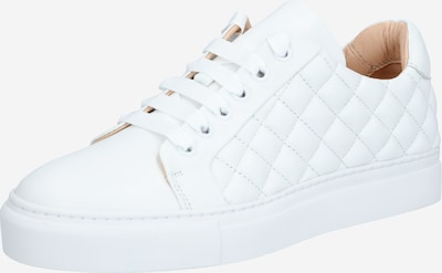Billi Bi Sneakers low in white, Item view