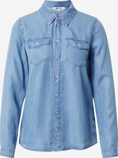 ABOUT YOU Bluza 'Celina' | svetlo modra barva, Prikaz izdelka