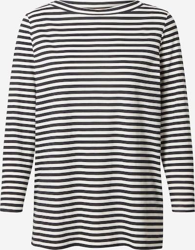 Marškinėliai iš STREET ONE , spalva - tamsiai mėlyna / balta, Prekių apžvalga