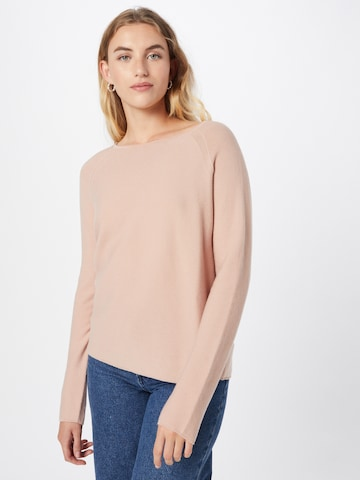 CINQUE Sweater 'CIELLA' in Pink
