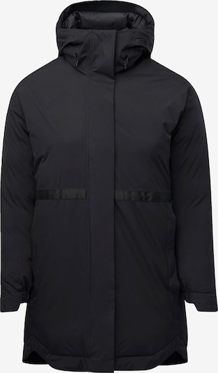 ADIDAS PERFORMANCE Outdoorjas 'OUTERIOR RAIN.RDY' in de kleur Zwart, Productweergave