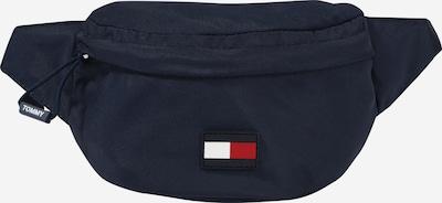 TOMMY HILFIGER Bauchtasche in navy / rot / weiß, Produktansicht