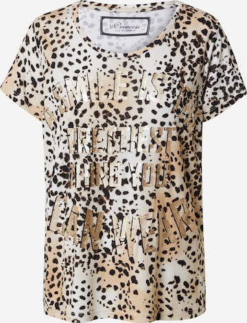 PRINCESS GOES HOLLYWOOD Shirt in Beige