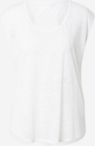 balts Marika Sporta krekls