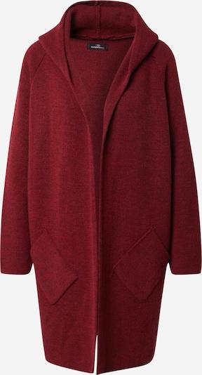 Zwillingsherz Плетена жилетка 'Annabell' в алено, Преглед на продукта