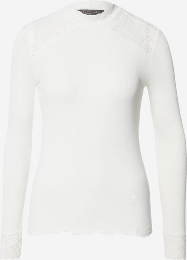 rosemunde Shirt in elfenbein, Produktansicht
