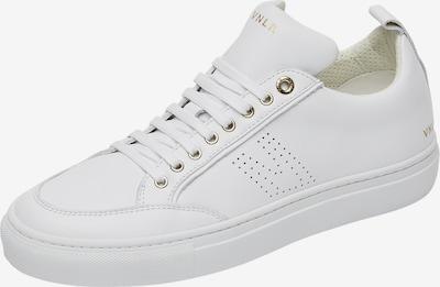 Van Lier Sneaker 'Violetta' in weiß, Produktansicht