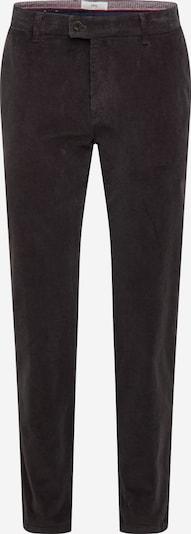BRAX Pantalon chino 'STYLE.FELIX' en gris foncé, Vue avec produit