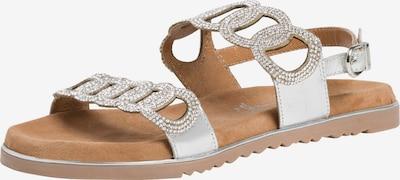 MARCO TOZZI Sandale in mischfarben, Produktansicht