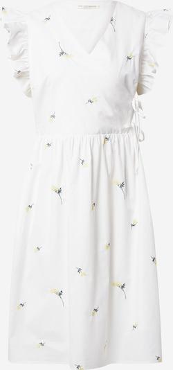 Love Copenhagen Summer dress 'Finki' in Yellow / Dark green / White, Item view