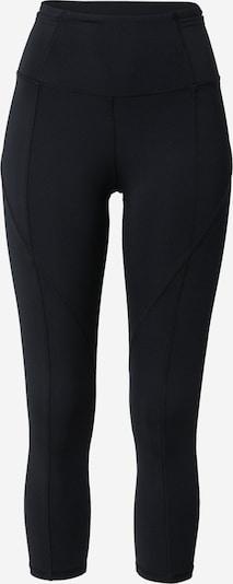 Marika Sporthose 'TONY' in schwarz, Produktansicht