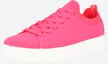 ECOALF Sneaker low 'ELIOT' i rosa
