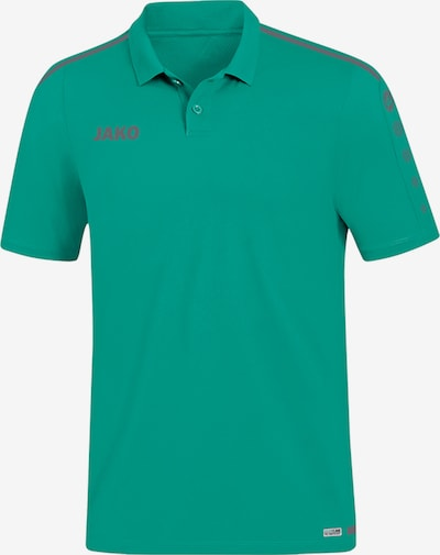 JAKO Poloshirt in grün, Produktansicht