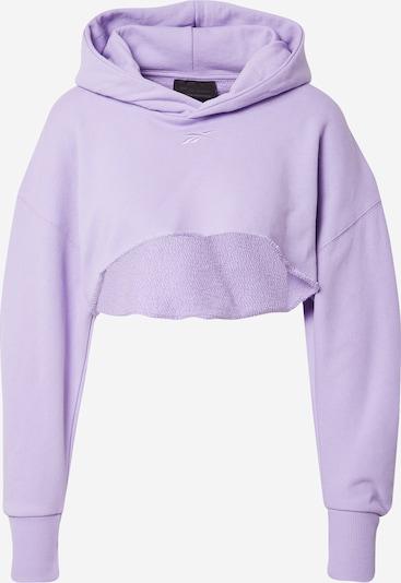 Reebok Classic Sweatshirt 'CARDI' in helllila, Produktansicht
