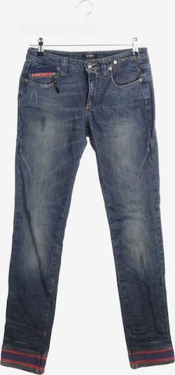 CoSTUME NATIONAL Jeans in 26 in blau, Produktansicht