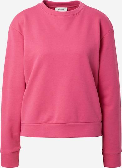 modström Sweatshirt 'Holly' in Pink, Item view