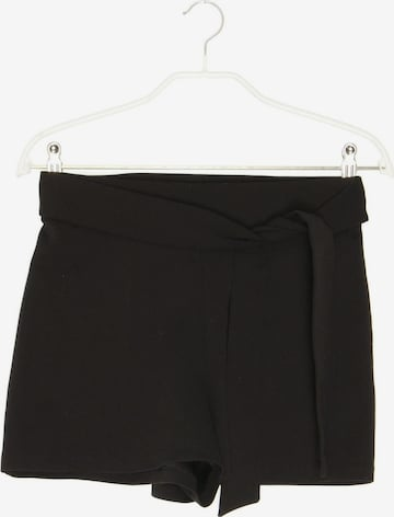 Miss Selfridge Shorts in XS in Black