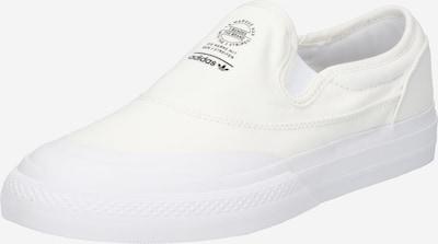 ADIDAS ORIGINALS Slip on boty 'NIZZA' - černá / bílá, Produkt