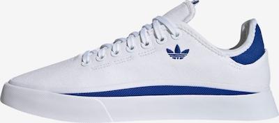 ADIDAS ORIGINALS Sneaker 'Sabalo' in navy / weiß, Produktansicht