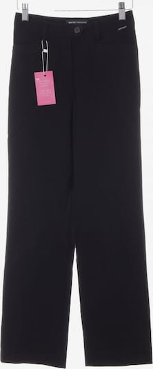 TOM TAILOR Stoffhose in XXS in schwarz, Produktansicht