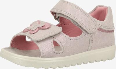 SUPERFIT Sandale in rosé / pastellpink, Produktansicht