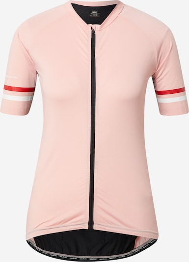 Rukka Jersey 'RONN' in Light pink / Dark pink / Black / White, Item view