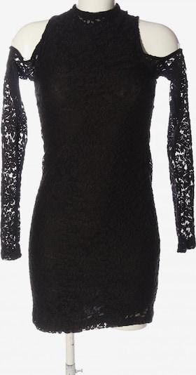 OVS Langarmkleid in L in schwarz, Produktansicht
