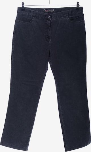 TONI Straight-Leg Jeans in 32-33 in schwarz, Produktansicht