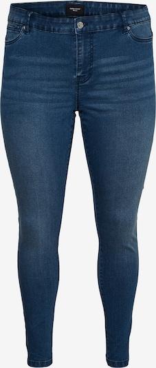 Vero Moda Curve Džinsa legingi 'Ludy', krāsa - zils džinss, Preces skats
