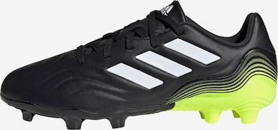 ADIDAS PERFORMANCE Copa Sense.3 FG Fußballschuh in schwarz, Produktansicht