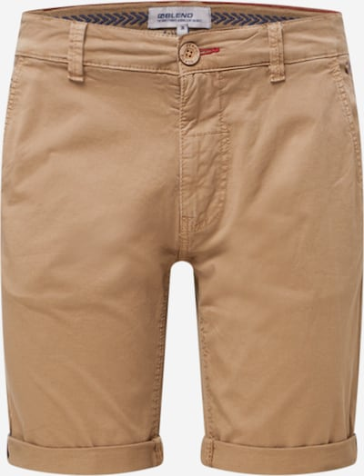 BLEND Shorts in hellbeige, Produktansicht